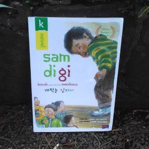 Buku - Sam Di Gi