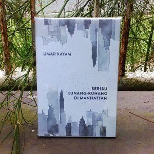 Buku - Seribu Kunang-Kunang di Manhattan