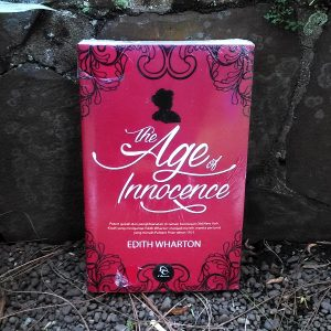 Buku - The Age of Innocence