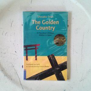 Buku - The Golden Country