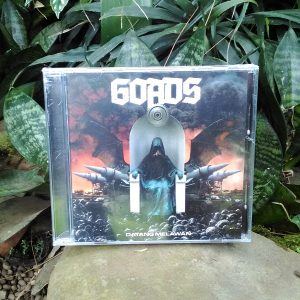 CD Goads - Datang Melawan