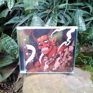 CD Seringai - Seperti Api