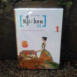 Komik Kitchen