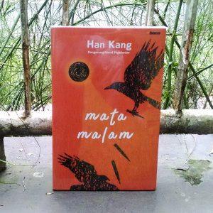 Mata Malam - Han Kang