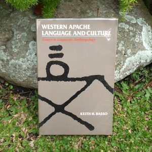 Western Apache Language and Culture