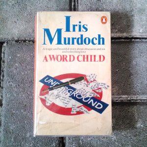 Buku - A Word Child