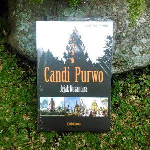 Buku - Candi Purwo Jejak Nusantara
