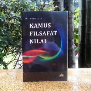 Buku - Kamus Filsafat Nilai