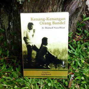 Buku - Kenang-Kenangan Orang Bandel