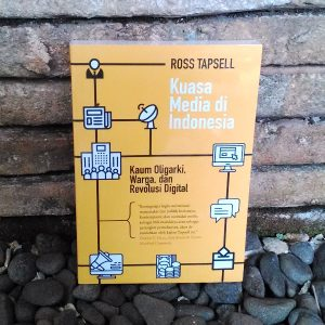 Buku - Kuasa Media di Indonesia