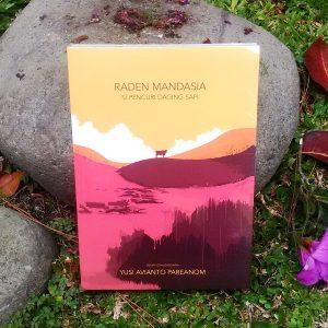 Buku Raden Mandasia Si Pencuri Daging Sapi
