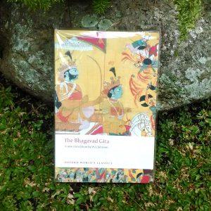 Buku - The Bhagavad Gita