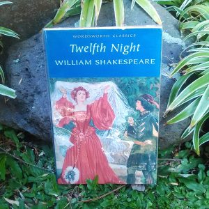 Buku - Twelfth Night