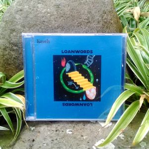 CD Kaveh Kanes - Loanwords