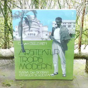 Buku - Arsitektur Tropis Modern