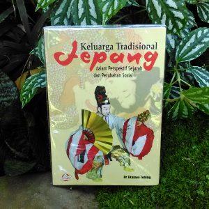 Buku - Keluarga Tradisional Jepang