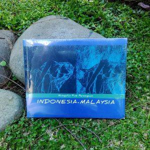 Buku - Kumpulan Puisi Perempuan Indonesia Malaysia