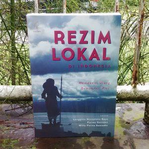 Buku - Rezim Lokal