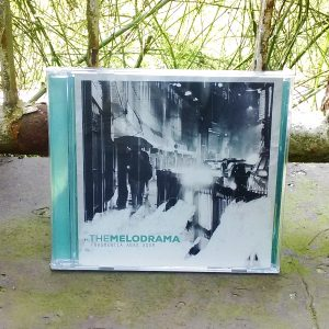 CD The Melodrama - Fragmentia Anak Adam