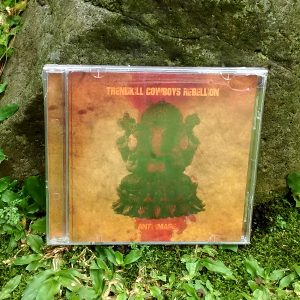 CD Trendkill Cowboys Rebellion - Anti Image