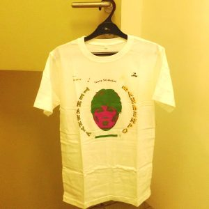 T Shirt Temannya Bandempo - Tessy Srimulat