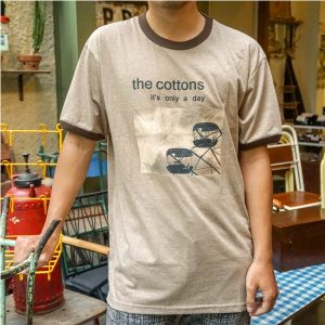 T Shirt The Cottons - It's Only a Day