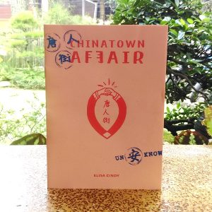 Zine - Chinatown Affair