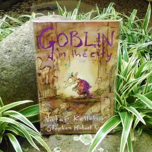 Buku - Goblin in the City