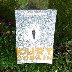 Buku - Kurt Cobain
