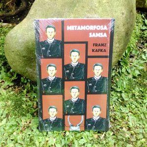 Buku - Metafora Samsa