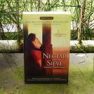 Buku - Nectar in a Sieve