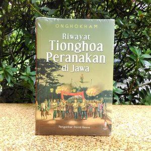 Buku - Riawayat Tionghoa Peranakan di Jawa