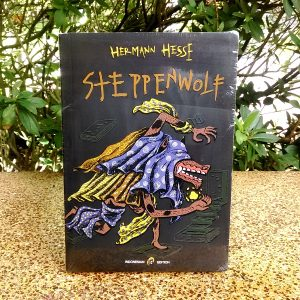 Buku - Steppenwolf