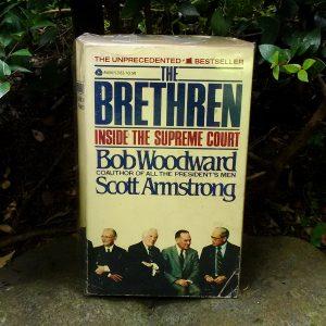 Buku - The Brethren