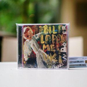 CD - Bila Lapar Melukis
