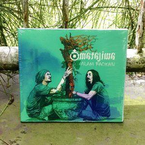 CD Matajiwa - Alam Racikan