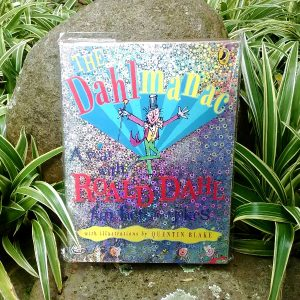 The Dahlmanac - A Year with Roald Dahl