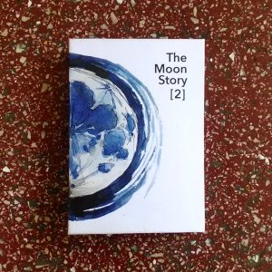 Zine - The Moon Story [2[