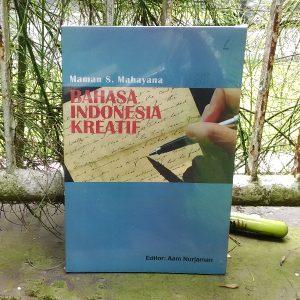 Buku - Bahasa Indonesia Kreatif
