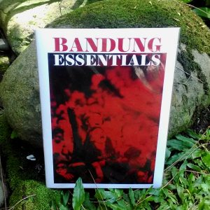 Buku - Bandung Essentials