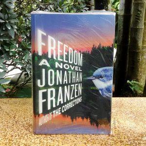 Buku - Freedom