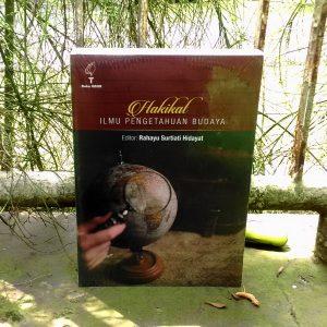 Buku - Hakikat Ilmu Pengetahuan Budaya