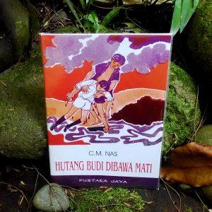 Buku - Hutang Budi Dibawa Mati