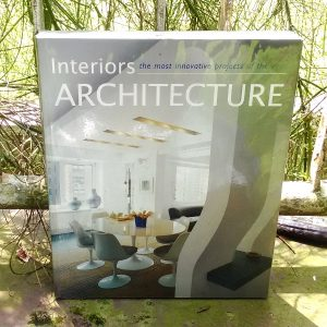 Buku - Interiors Architecture