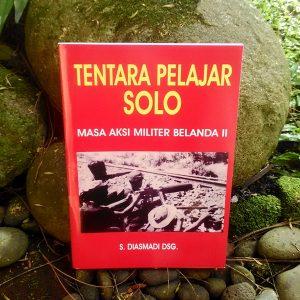 Buku - Tentara Pelajar Solo