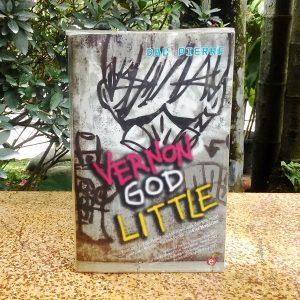 Buku - Vernon God Little