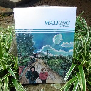 Buku - Walking