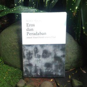 Buku - Eros dan Peradaban