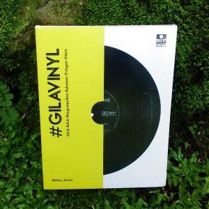 Buku Gila Vinyl