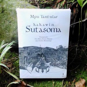 Buku - Kakawin Sutasoma